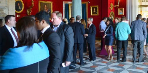 2015 Innovation Awards Reception