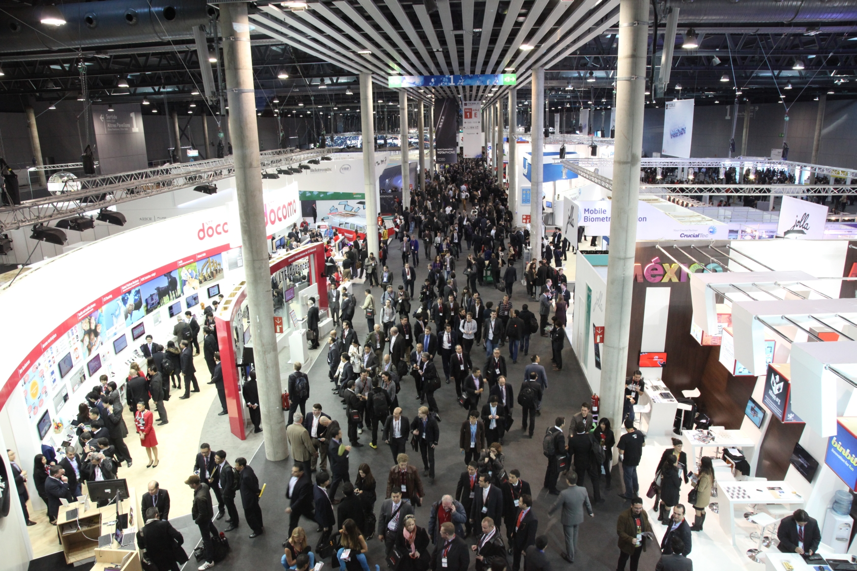 Mobile World Congress | Pipeline Magazine