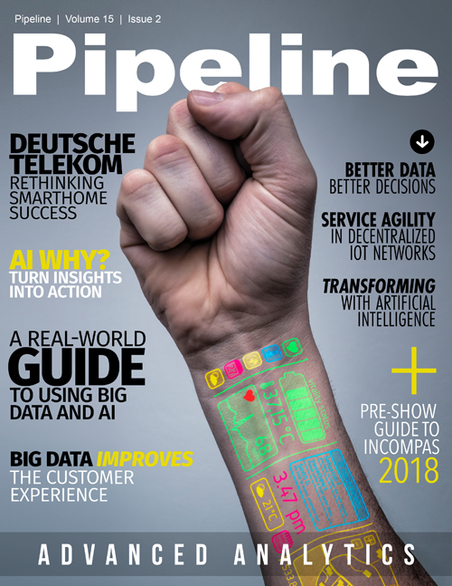 Resolving Networking Issues with AI | Pipeline Magazine | Advanced